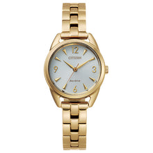 Load image into Gallery viewer, Citizen Women's Eco-Drive SILHOUETTE Bracelet Watch - Product Code - EM0682-74A