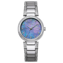 Load image into Gallery viewer, Citizen Women's Eco-Drive SILHOUETTE CRYSTAL Bracelet Watch - Product Code - EM0840-59N