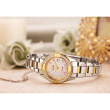 Load image into Gallery viewer, Citizen Women's Eco-Drive REGENT DIAMOND Bracelet Watch - Product Code - EW1824-57D