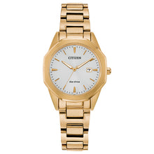 Load image into Gallery viewer, Citizen Women's Eco-Drive Bracelet Watch - Product Code - EW2582-59A