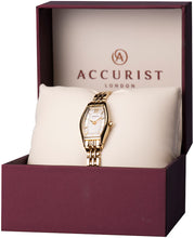 Load image into Gallery viewer, Accurist Women's Dress Bracelet Watch - Product Code - LB1280PX