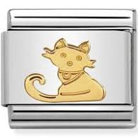 Load image into Gallery viewer, Nomination Gold Animal Charms - Available Here