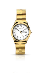 Sekonda Men's Classic Gold Plated Watch - Product Code - 3924
