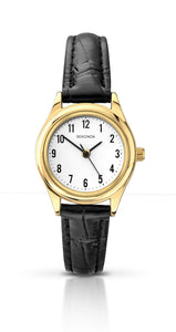 Sekonda Women's Classic Leather Strap Watch - Product Code - 4493
