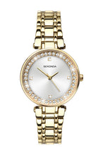 Load image into Gallery viewer, Sekonda Women's Bracelet Dress Watch - Product Code - 2540