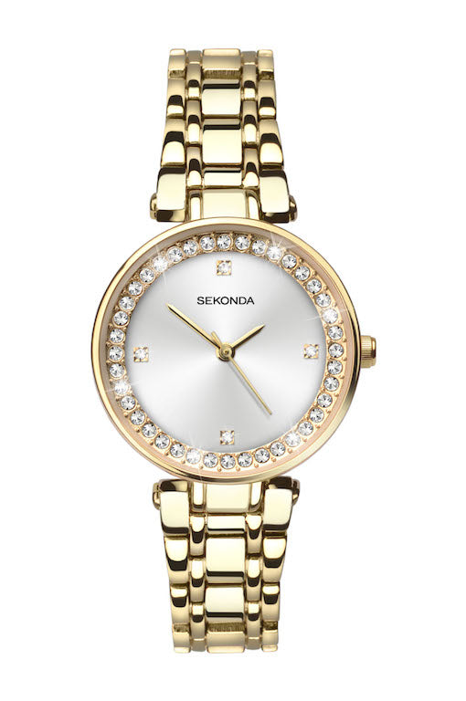 Sekonda Women's Bracelet Dress Watch - Product Code - 2540