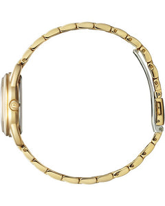Citizen Women's Eco-Drive SILHOUETTE Bracelet Watch - Product Code - EM0682-74A