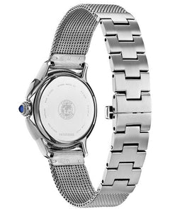 Citizen Women's Eco-Drive CECI DIAMOND Bracelet Watch - Product Code - EM0790-55N