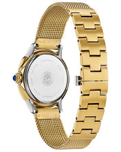 Load image into Gallery viewer, Citizen Women's Eco-Drive CECI DIAMOND Bracelet Watch - Product Code - EM0794-54D