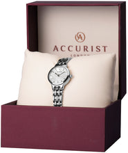 Load image into Gallery viewer, Accurist Women's Dress Bracelet Watch - Product Code - LB1407P