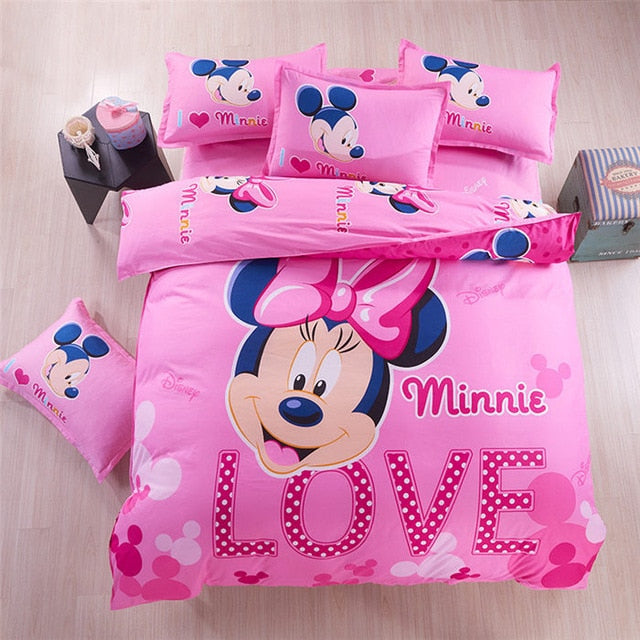 Disney Mickey mouse Bedding Set