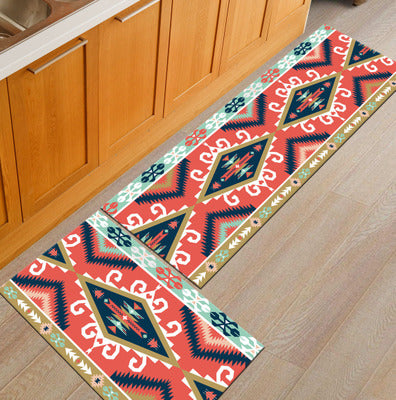 2pcs/set Large Kitchen Mats
