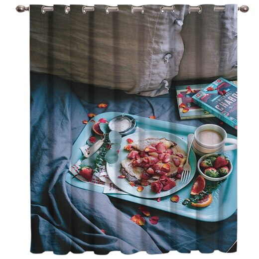 Vintage Kitchen Curtains