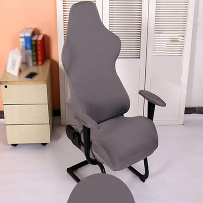 Elastic Chair Cover Set
