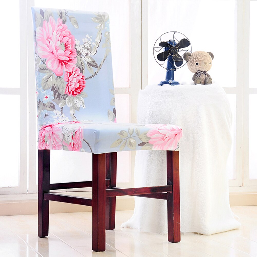 Chair Covers Light
