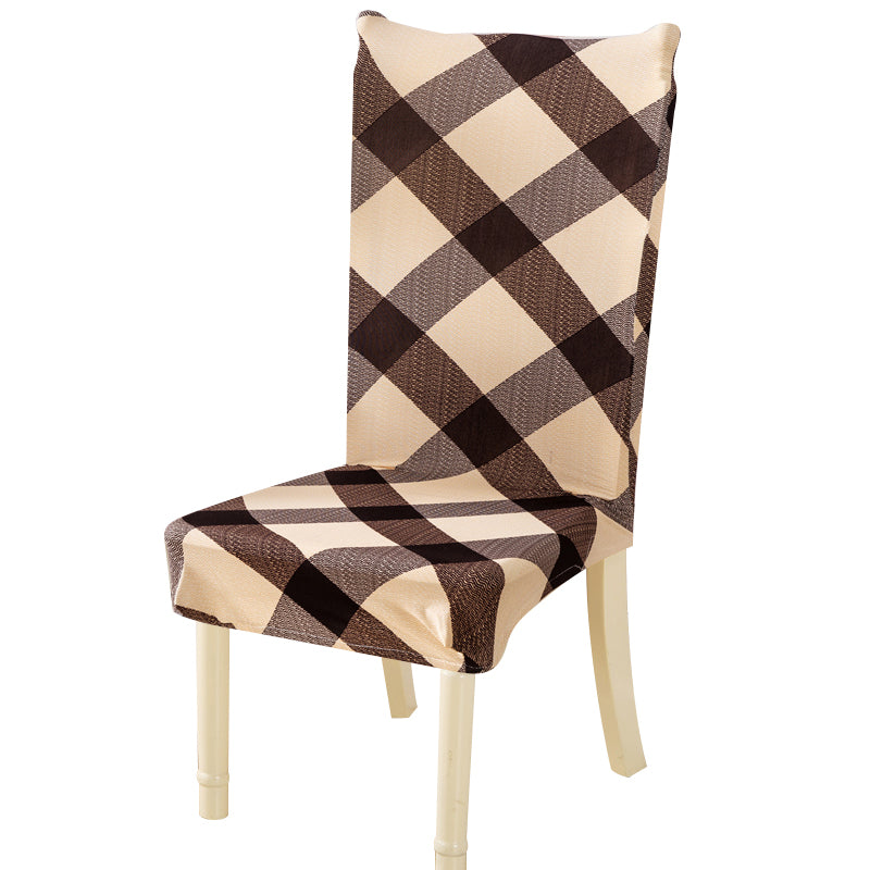 Stretch Seat Chair Cover