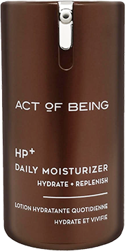 Act of Being Daily Moisturizer