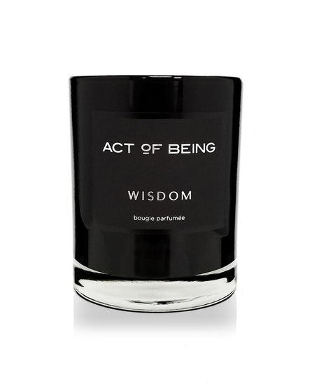 Wisdom Candle