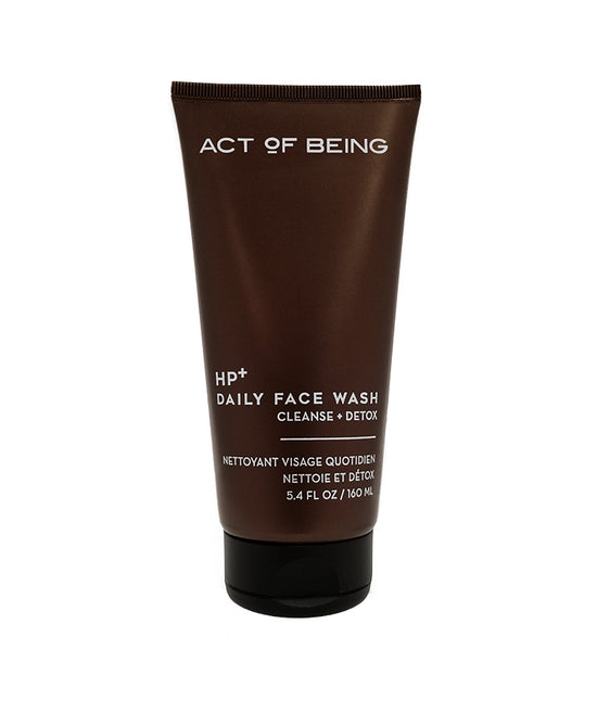 HP+ Daily Face Wash