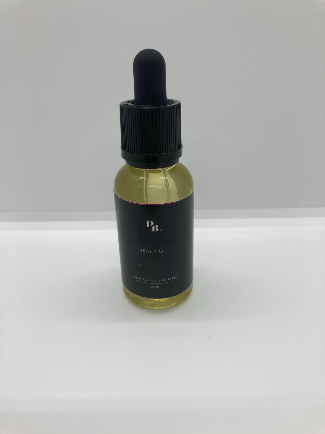 DB MEN - BEARD OIL