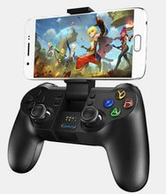 Load image into Gallery viewer, Rechargeable Smartphone Gamepad with Vibration