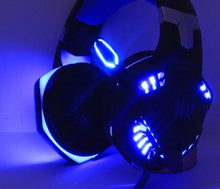 Load image into Gallery viewer, Ninja Dragon G9300 LED Gaming Headset with Microphone