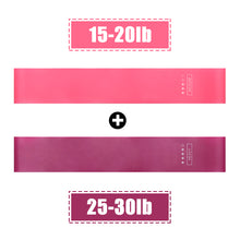 Load image into Gallery viewer, Resistance Bands 5 Level Rubber Training - keitshop