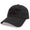 UNITED STATES MARINES LIGHTWEIGHT RELAXED TWILL HAT (BLACK)