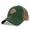 Marines Shamrock Trucker Hat