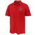 Marines Under Armour Tac Performance Polo (Red)
