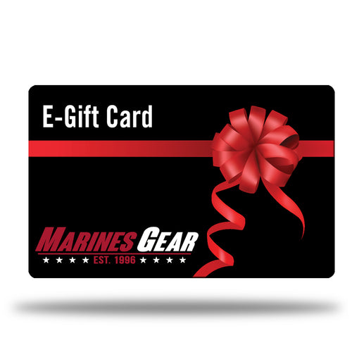 Marines Gear - Gift Card