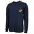 USMC EGA Logo Pocket Long Sleeve T