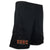 USMC Athletic Pocket Mesh Shorts (Black)