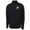 Marines EGA Under Armour Performance 1/4 Zip (Black)