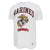 Marines Under Armour Gameday Fade Short Sleeve T-Shirt (White)