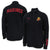 Marines Under Armour Gameday Triad Jacket (Black)