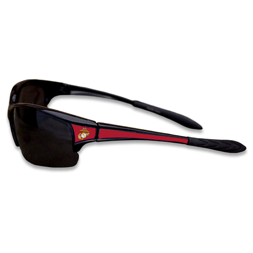 Marines Rimless Sports Elite Sunglasses