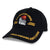 DELUXE MARINE BULLDOG LOW PROFILE HAT 4