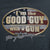 I'M THE GOOD GUY WITH A GUN T-SHIRT (DARK HEATHER)