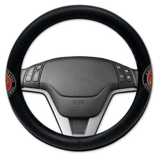 MARINE CAR STEERING WHEEL COVER 2