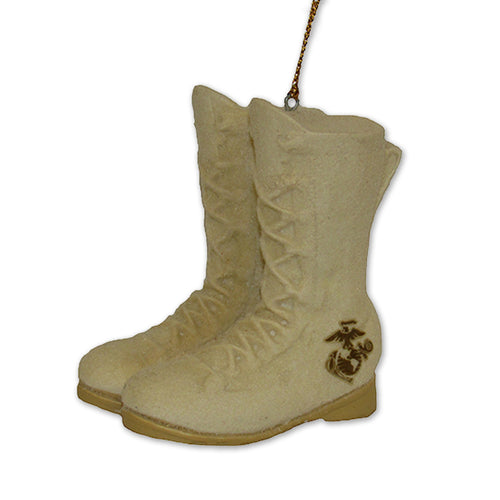 MARINE CORPS BOOTS ORNAMENT 2
