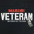 MARINE VETERAN DEFENDER T-SHIRT (BLACK) 2