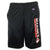 MARINES CHAMPION SEMPER FI MESH SHORT (BLACK) 3