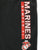 MARINES CHAMPION SEMPER FI MESH SHORT (BLACK) 4