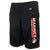 MARINES CHAMPION SEMPER FI MESH SHORT (BLACK) 2