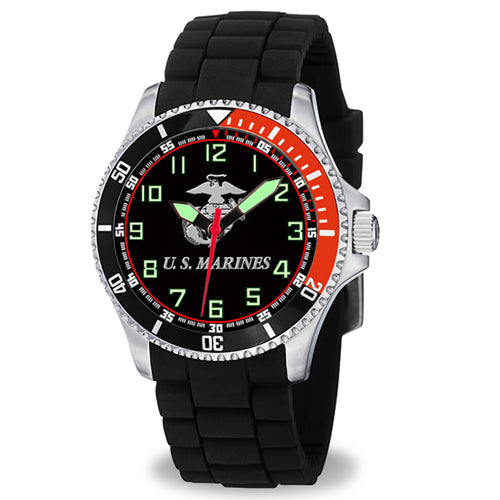 MARINES DIVE WATCH 2