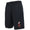 MARINES EGA UNDER ARMOUR RAID SHORT (BLACK) 2