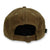 MARINES EGA WAXED COTTON HAT (TAN) 1
