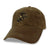 MARINES EGA WAXED COTTON HAT (TAN) 2