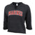 MARINES LADIES CHAMP REMIX SWEATSHIRT (BLACK)